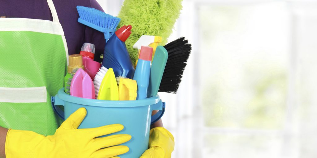 professional house cleaning services singapore