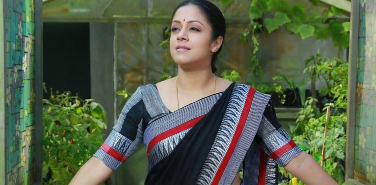 Telugu Movie based on women struggle: 36 Vayasulo